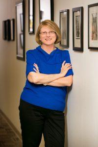 Beth Kirkevold, HR Generalist, CGA